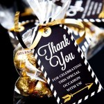 Black and gold graduation party - See More Gold Graduation Ideas on B. Lovely Events