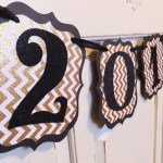 Gold Graduation banner- See More Gold Graduation Ideas on B. Lovely Events