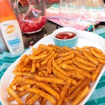 Love these spicy fires For A Summer Snack - B. Lovely Events