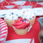 BBQ Mini Cupcakes! See More Summer BBQ Ideas On B. Lovely Events