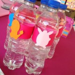 Pokemon Party Drinks- See more cute Pokemon Party Ideas on B. Lovely Events
