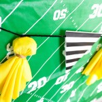 fun-ref-football-banner- See how to make it on B. Lovely Events