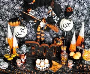 A Spook-Tacular Halloween Party