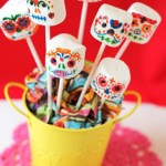13 LOVELY Dia De Los Muertos Party Ideas! {Day Of The Dead!}