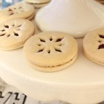 Winter Holiday Party Cookies- B. Lovely Events