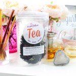 Home Spa Day Tea Party- Black Tea Breakfast- B. Lovely Events
