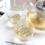 Home Spa Day Tea Party- Herbal blend tea party- B. Lovely Events