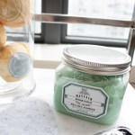 Home Spa Day Tea Party- Salt Scrub- B. Lovely Events