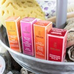 Home Spa Day Tea Party Massage oils- B. Lovely Events