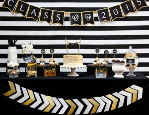 Newest Graduation Party Ideas That We Love!