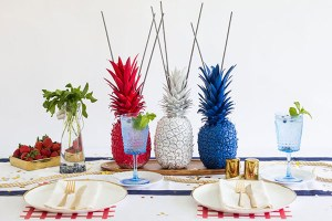 10 of the Loveliest 4th Of July Parties!