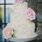 Handmade Wedding cake