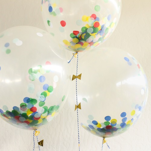 Love these balloons for a dino party!