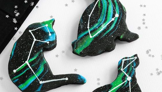 Our Favorite Star, Space & Galaxy Party Ideas!