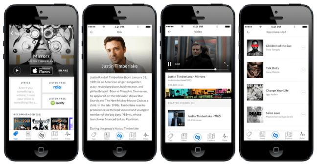 更新 iOS8之後你就能直接問Siri你現在聽到的是什麼歌了。