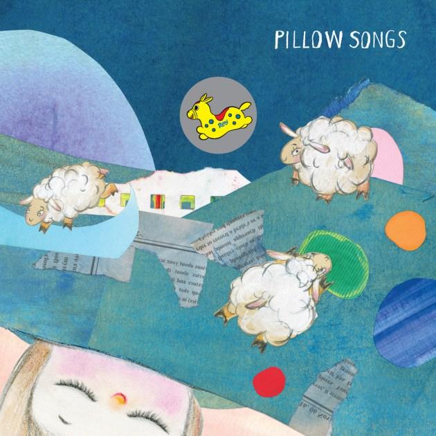 風和日麗_枕頭之歌