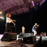 紐約Taiwanese Wave破四千人入場 蛋堡與9m88現場合唱〈台北嘻哈故事〉