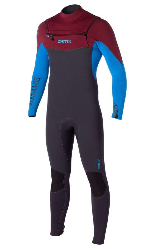 Star Fullsuit 5/4mm Fzip 2017