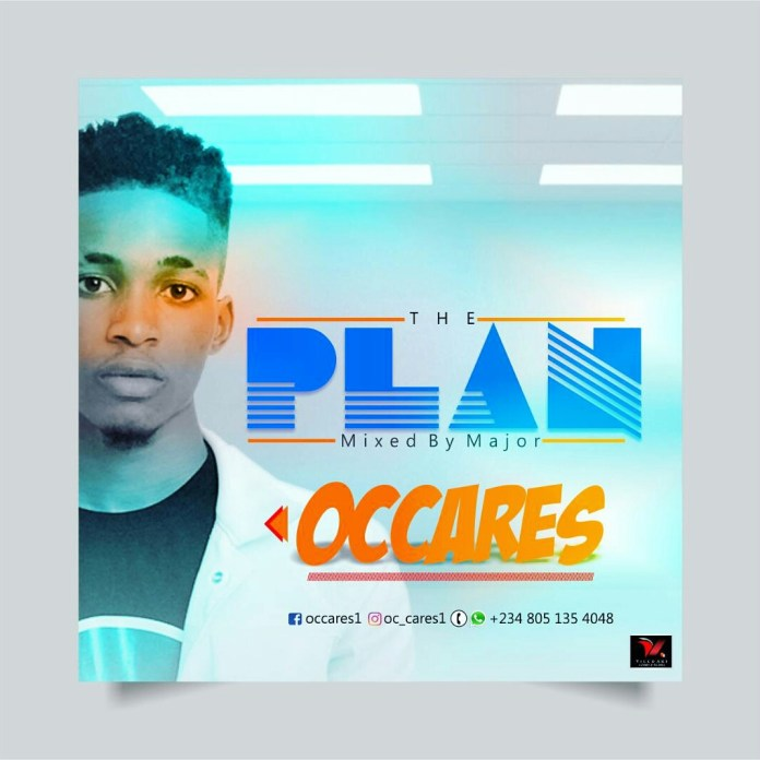 MUSIC: Occares – The Plan