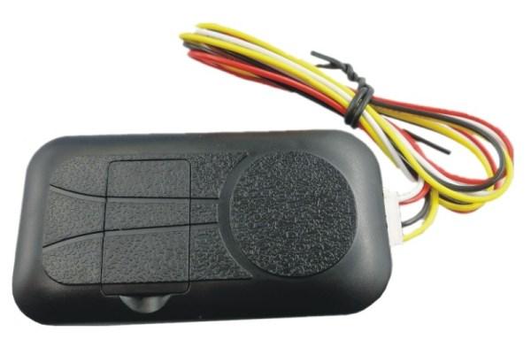 UT810-4G GPS Tracker