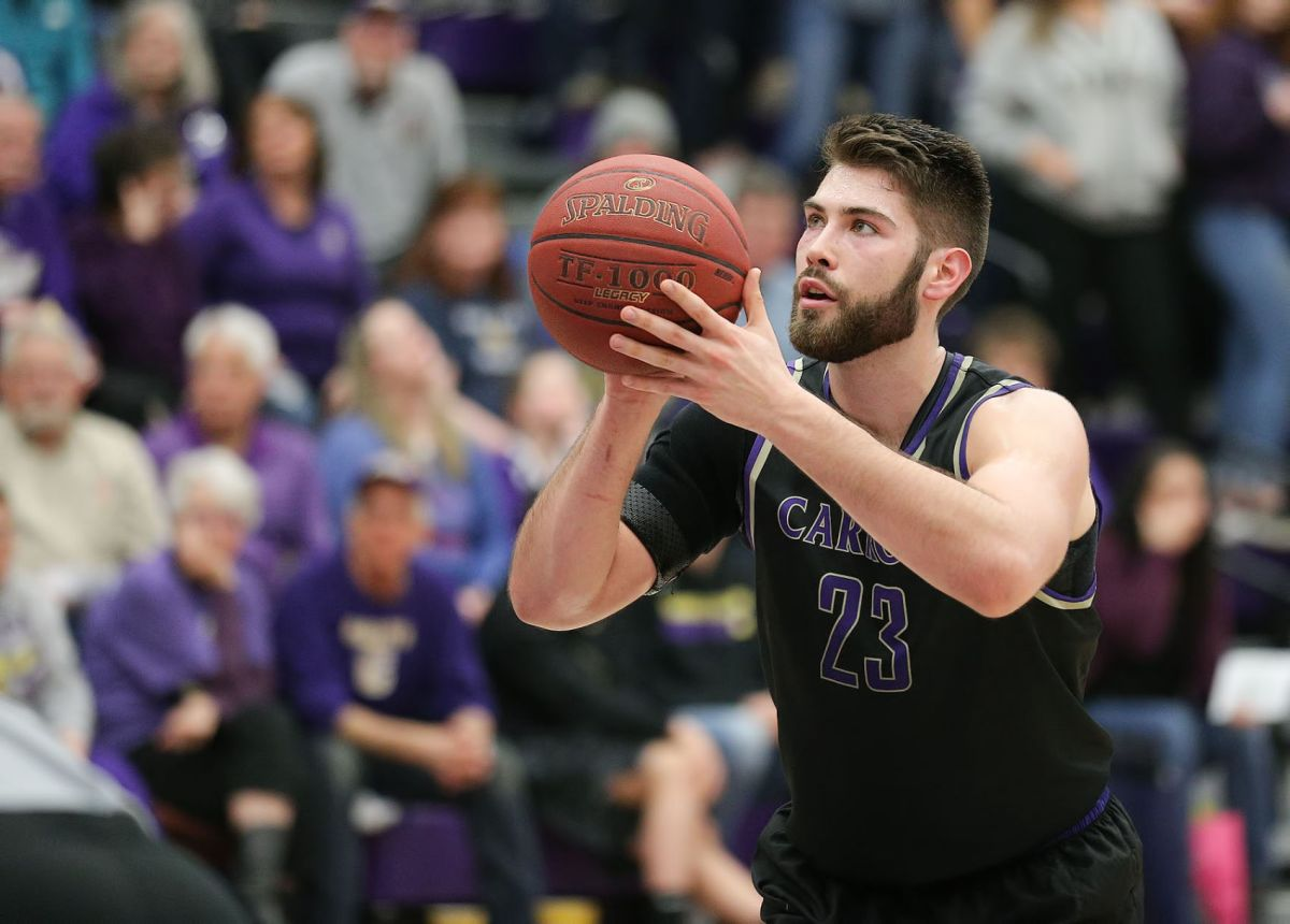 Carroll College Saints senior Ryan Imhoff named the NAIA ...