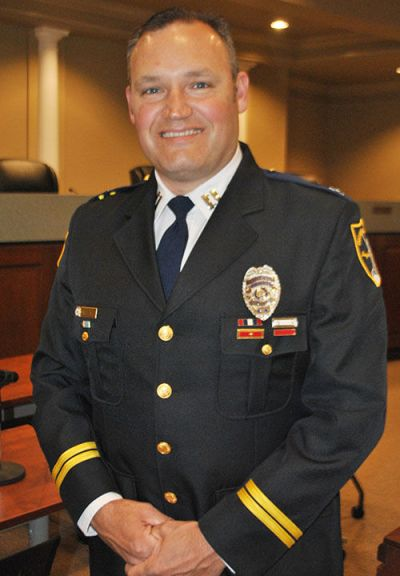 Pell City police chief warns residents to lock vehicles ...