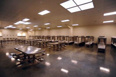 Talladega sheriff seeks  30 booking fee for inmates in county jail     Talladega County Jail