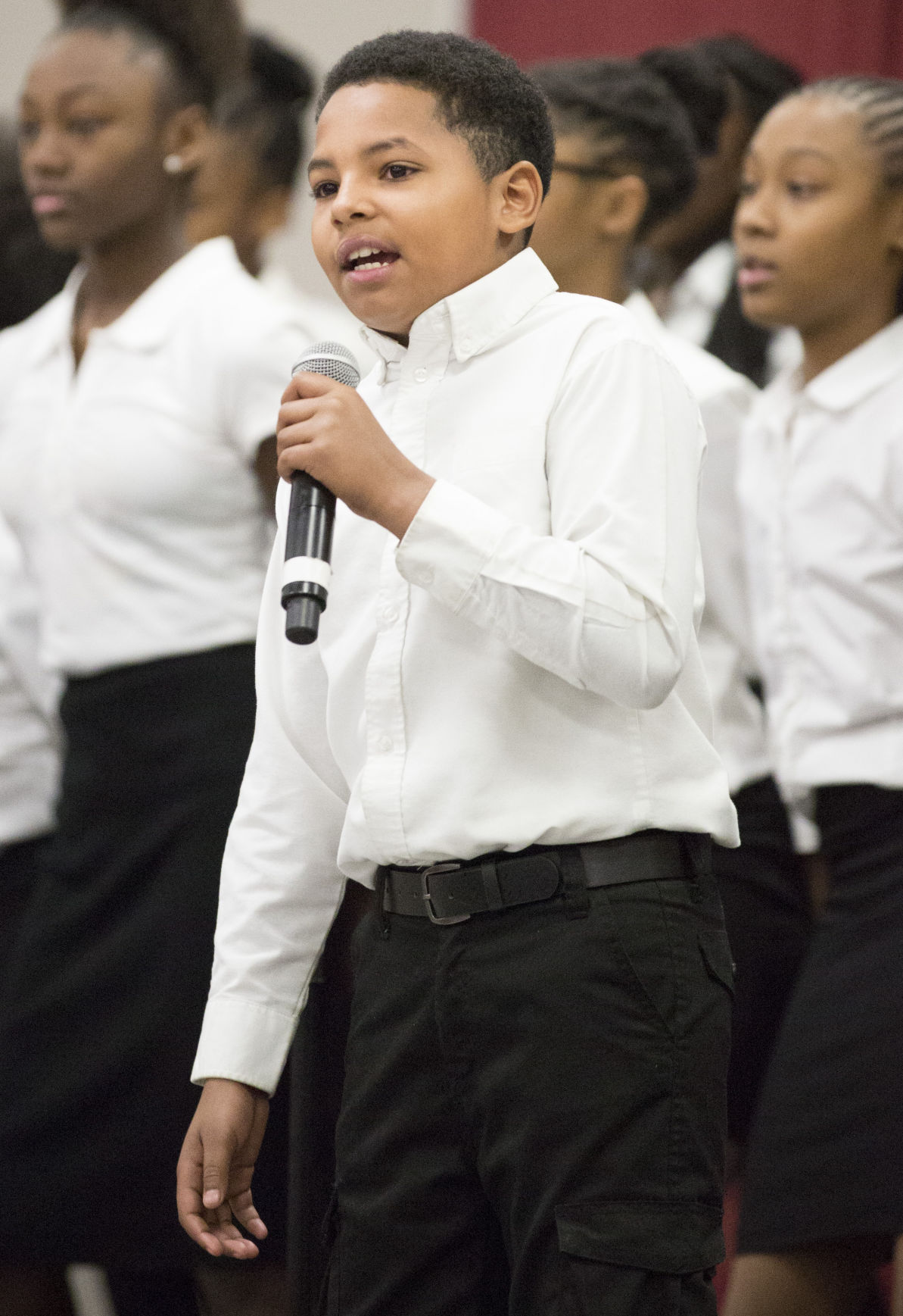 16th Annual Martin Luther King Jr Breakfast And Youth