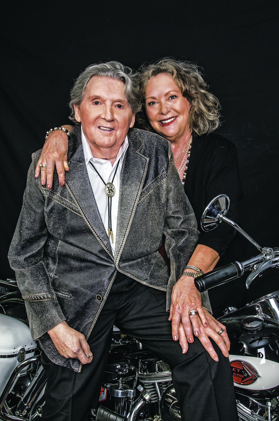 In Rick Braggs New Biography 79 Year Old Jerry Lee Lewis Looks Back On A Life Spent Raising