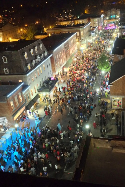 Athens cancels annual halloween block party. Christmas Party Ohio University Halloween 2020