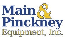 Main & Pinckney