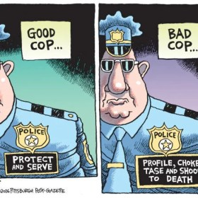 Baltimore report shows zero-tolerance, stop-and-frisk policing counterproductive | Guest columns | azdailysun.com