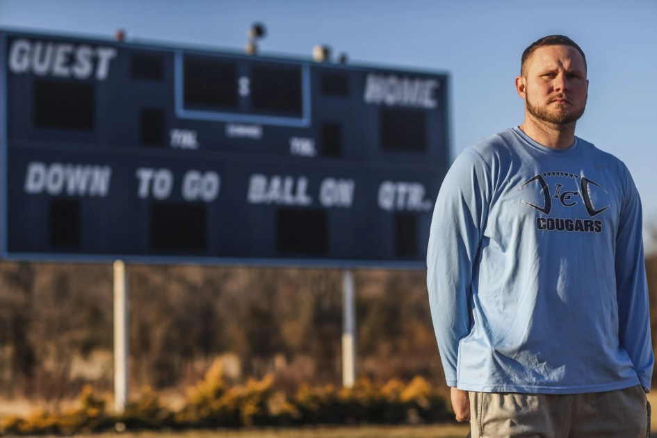 Logan County's Adler named AP Coach of the Year | Prep ...