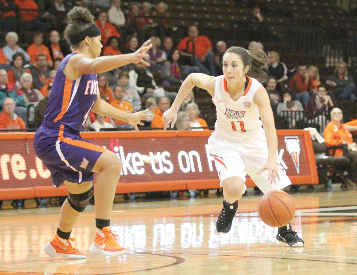 Womens basketball remain undefeated in the Stroh | Campus ...