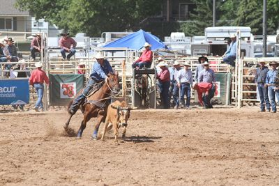 Days Of 76 Rodeo Begins Today Local Sports Bhpioneer Com