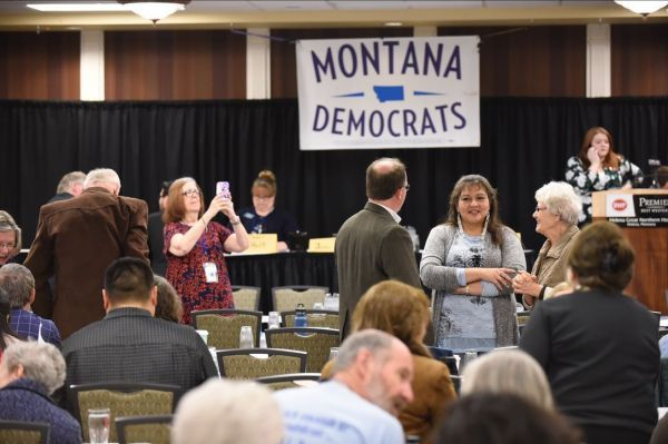 MT Democrats pick musician Rob Quist to run for US House ...