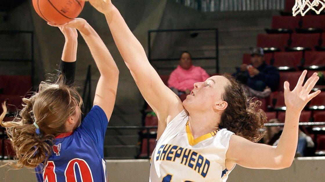 Shepherd's Janie McRae to join Montana State women's ...