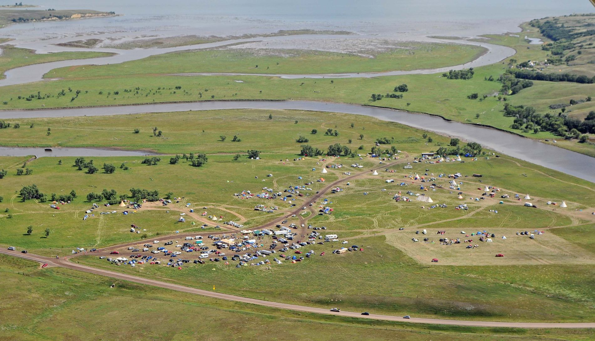 Image result for photos of dakota pipeline protest