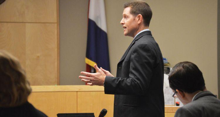 Taney County Prosecuting Attorney Not Seeking Fourth Term