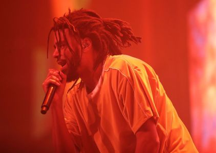 J. Cole 'kills Our Demons' With Powerful, Cathartic KeyBank Center Show |  Entertainment | Buffalonews.com
