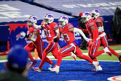 Twitter reacts to the Buffalo Bills 26-15 victory over the Pittsburgh Steelers   Buffalo Bills News   NFL   buffalonews.com