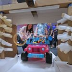Fisher Price Hacks Power Wheels To Give Kids Mobility For A Lot Less Business Local Buffalonews Com