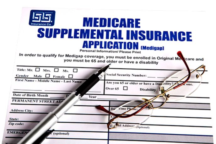Medicare Supplemental explained (image)