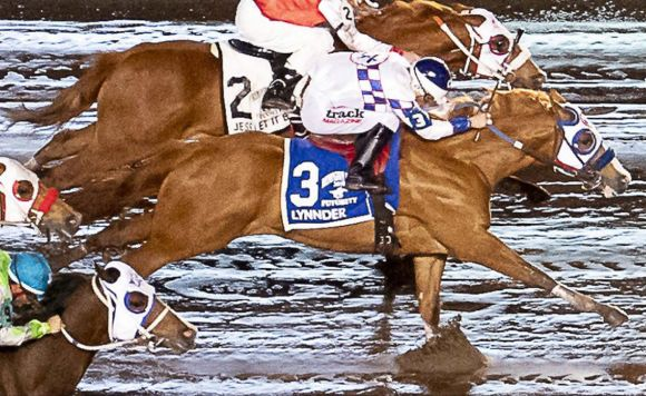 Horse racing in Fort Pierre starts this weekend | Local News ...