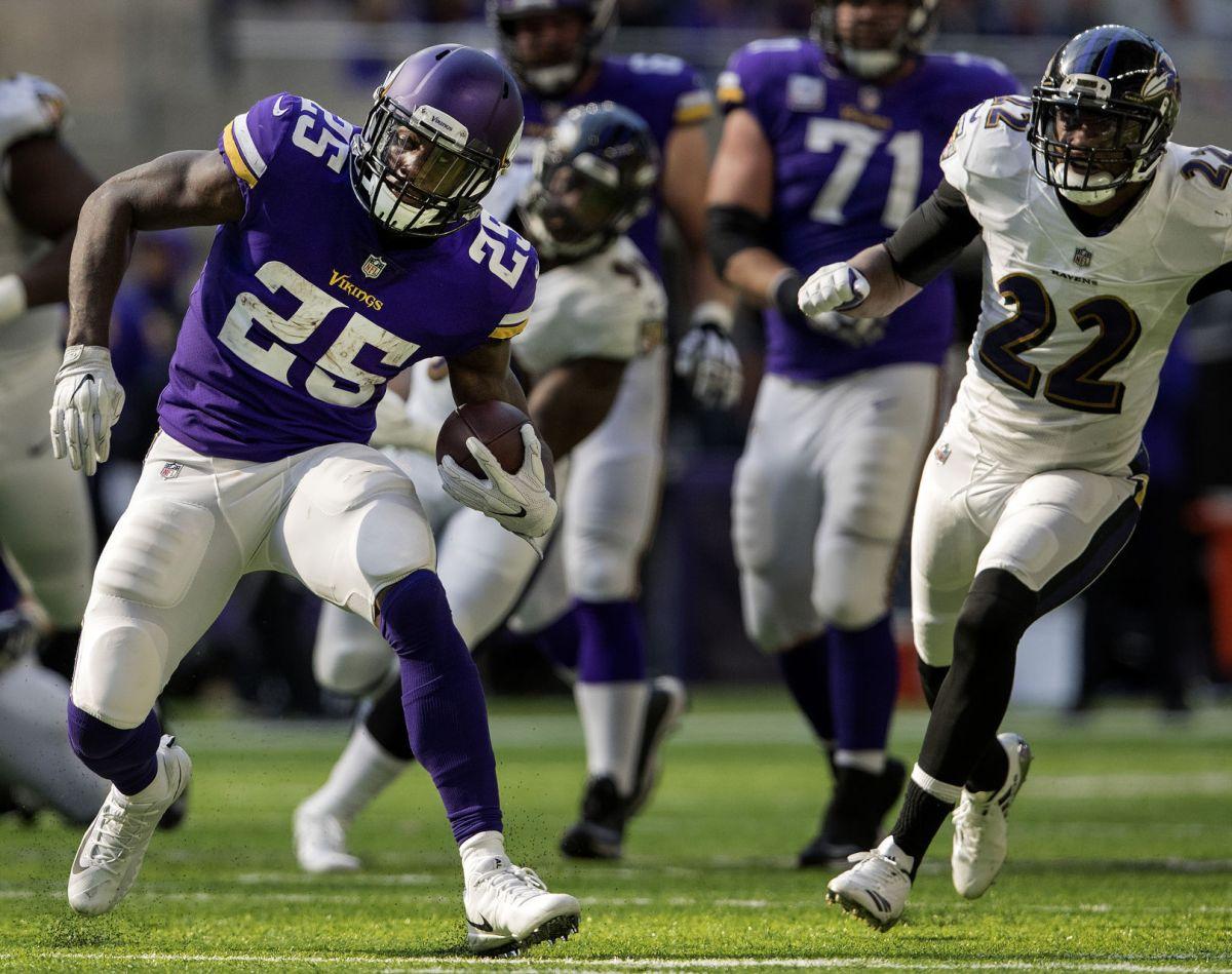 Ravens' run defense aims to 'stop the leakage' | Spotlight ...