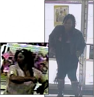 Woman sought for wallet, credit card theft in Harford ...