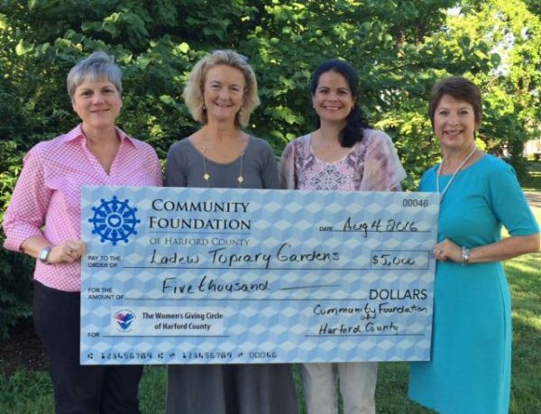 Women's Giving Circle of Harford County awards $45,750 in ...