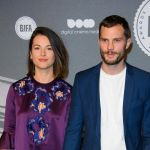 Jamie Dornan and Amelia Warner expecting baby No.3