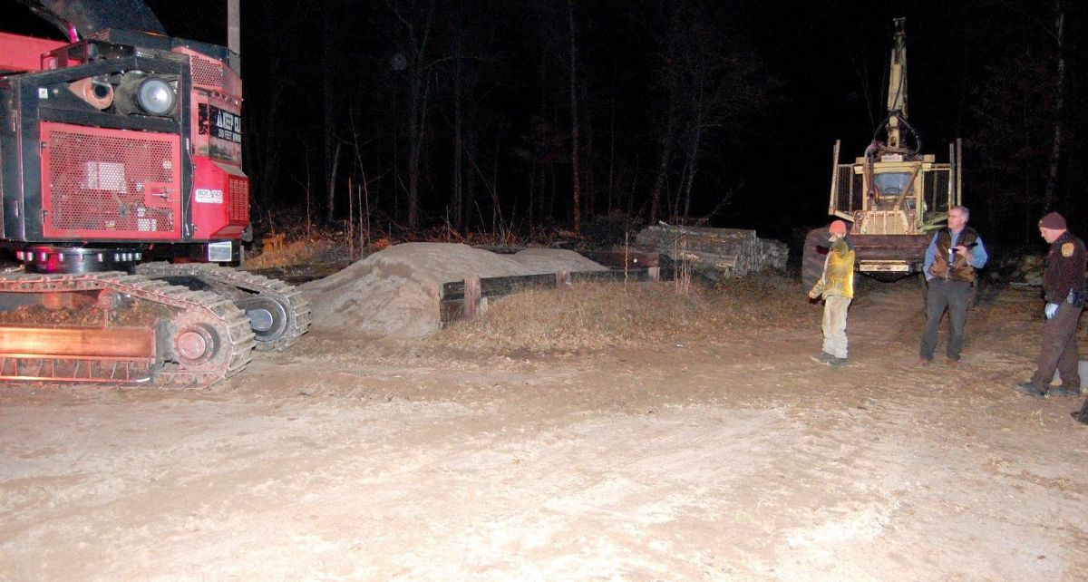 Logger who died in Clark County is identified | Local ...