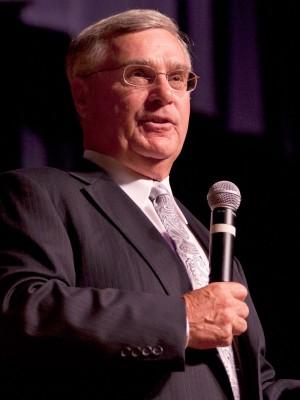 Rick Hill (R)
